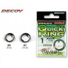 Decoy R-7 Quick Ring 0