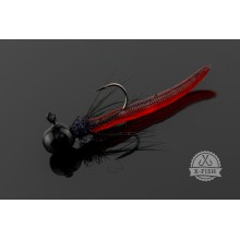 LENY LURES Worm Jig LL02-1g