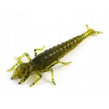"FishUP Diving Bug 2,0"" kolor 074 Green Pumpkin Seed"