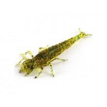 "FishUP Diving Bug 2,0"" kolor 036 Caramel / Green & Black"