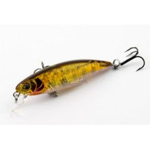 Megabass Great Hunting Minnow 48(F) Seethrough Yamame
