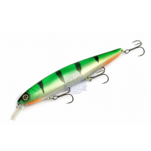 DEPS Balisong Minnow 130F Perch 2