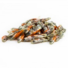 Angry Lures Angry Stickleback 6.0cm - SS