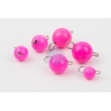 Czeburaszka wolframowa 0,75g  Pink