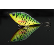 Wobler Lost Lures Ferox S 7cm 16g F28 Crazy Tiger