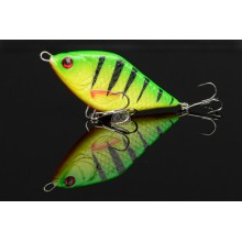 Wobler Lost Lures Ferox S 7cm 16g Fire Tiger