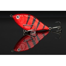 Wobler Lost Lures Ferox S 7cm 16g Redtiger