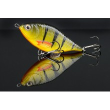 Wobler Lost Lures Ferox S 7cm 16g Yellow Perch