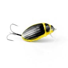 Imago Lures Pływak żółtobrzeżek 3.5S BK
