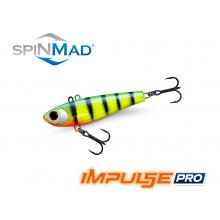 Woblery wibrujące Spinmad Impulse Pro 6.5g 2807
