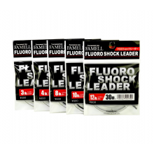 Fluorocarbon Yamatoyo Fluoro Shock Leader 20m 14lb