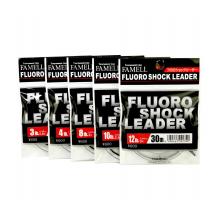 Fluorocarbon Yamatoyo Fluoro Shock Leader 30m 2lb
