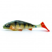 Angry Lures Angry Ruffe 10cm perch