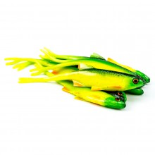 Angry Lures  Bleak V-Tail 11.5cm GY