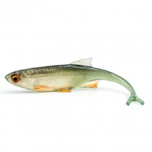 Angry Lures  Bleak V-Tail 11.5cm NOO