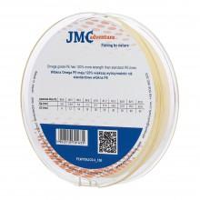 Plecionka JMC ADVENTURE 8XCJ PE 0.8 - 150M fluo