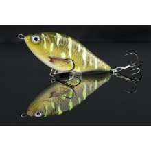 Wobler Lost Lures Ferox S 7cm 16g  Pike Fluo