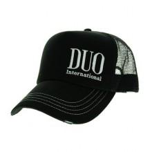 Duo czapka Trucker Cap Black