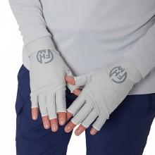 Rękawiczki UV Light Grey  L