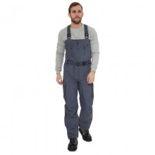 Spodnie Guard BIB Overalls  kolor szary rozmiar XL