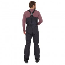 Spodnie Guard BIB Overalls  kolor czarny rozmiar L