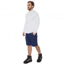 Bluza  UV kolorze białym rozmiar XL