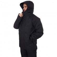 Kurtka Guard Insulated Winter Jacket Black rozmiar M