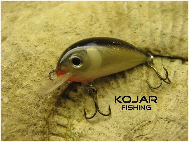 KOJAR Fishing